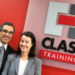We and the CLASS Training team welcome you to our updated web site.